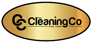 The Cleaning Co logo
